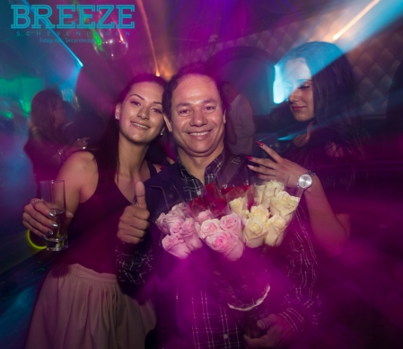 Image from gallery Brisa - Latin Breeze - 24-09-2016