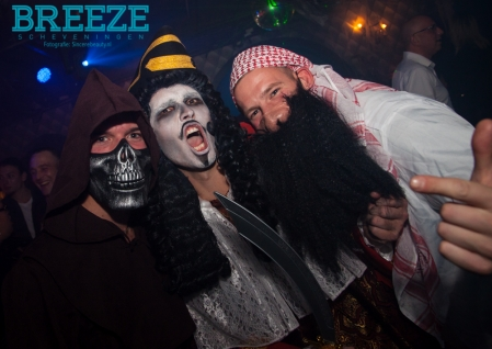 Image from gallery Haunted House - 29-10-2016