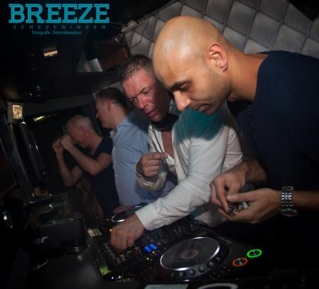 Image from gallery Big Bday @ Breeze - 04-02-2017